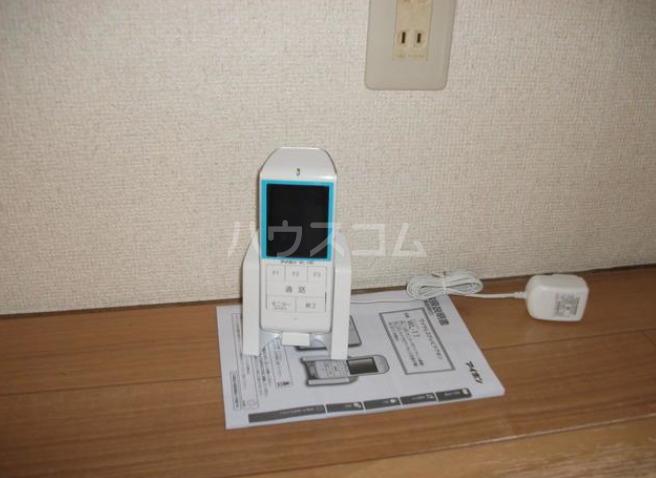 鶴田ハイツ 101号室の設備