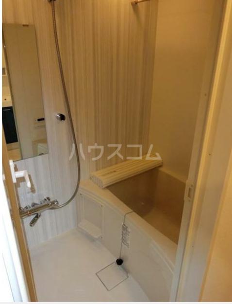 ZOOM新宿下落合 602号室の風呂