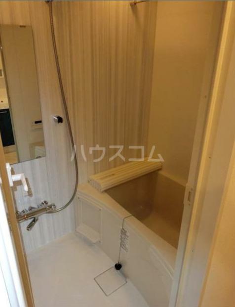 ZOOM新宿下落合 702号室の風呂
