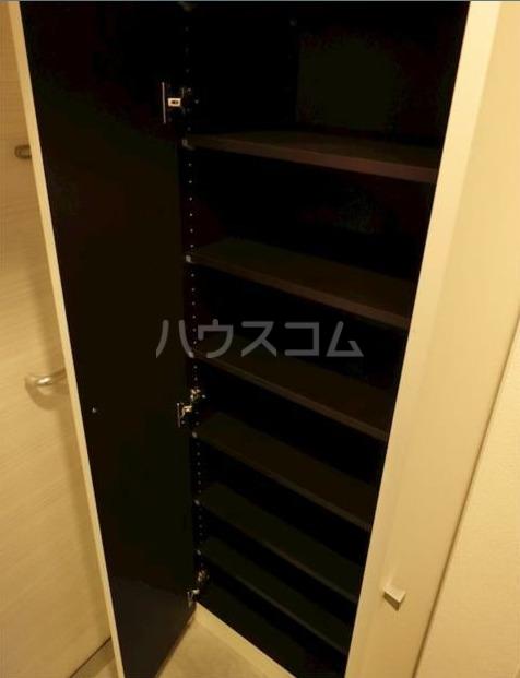 ZOOM新宿下落合 702号室のその他
