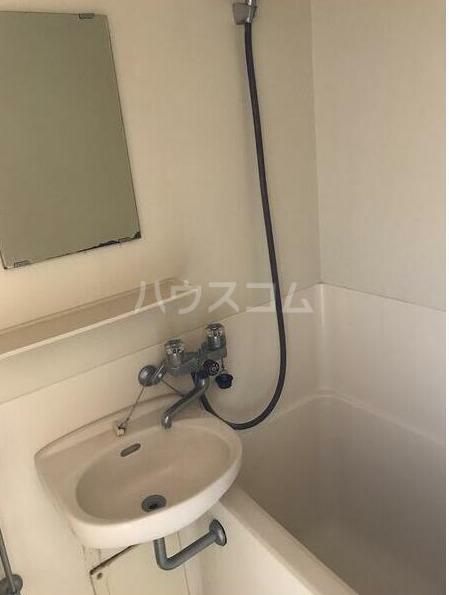 ライフポイント方南町 202号室の風呂