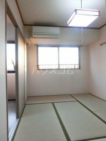 CASA・HIRO 301号室の居室