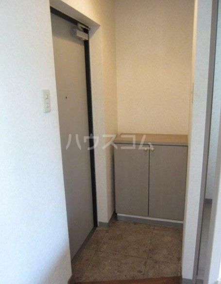 CASA・HIRO 301号室の玄関