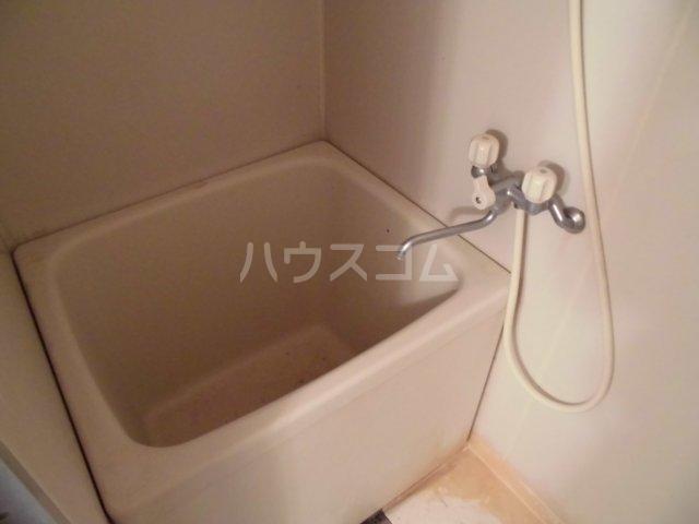 メゾン静一号棟 103号室の風呂