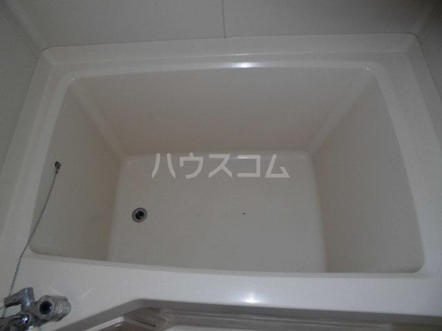 レオパレスモギ 202号室の風呂