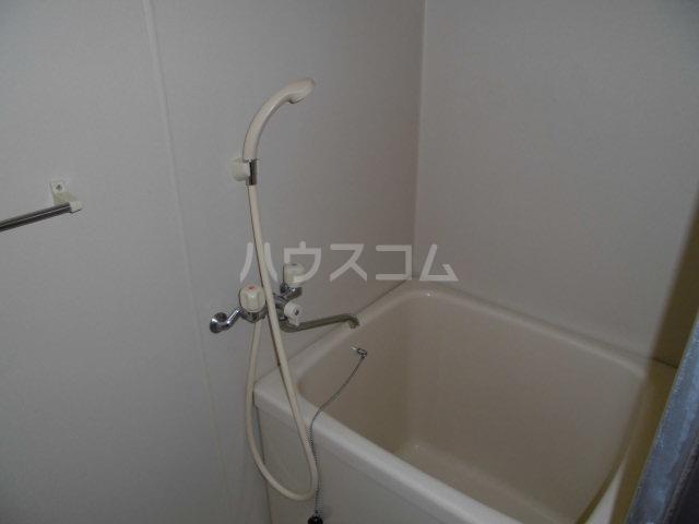 萩原ハイツ 101号室の風呂