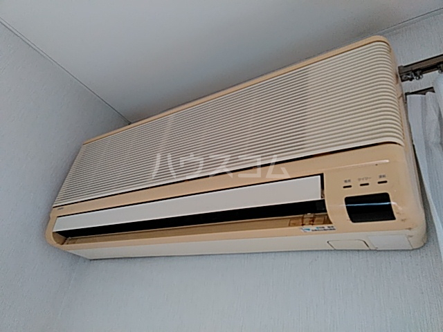 アルザス三番館 201号室の設備