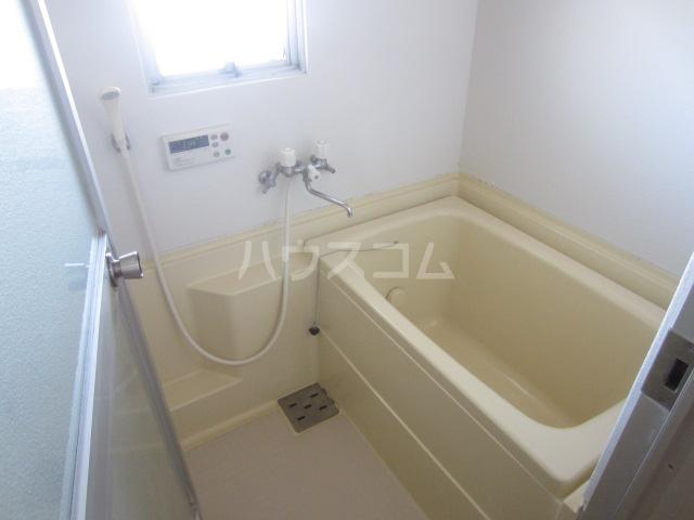欅マンション 505号室の風呂