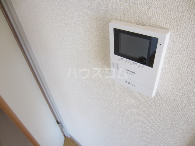 欅マンション 505号室のセキュリティ