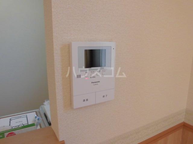 ラ・フレイズⅡ 1107号室のセキュリティ
