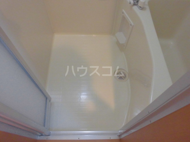 ラ・フレイズⅡ 1107号室の風呂