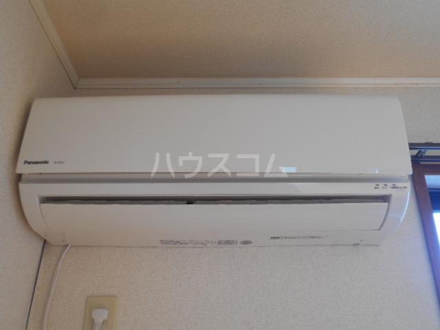 シーダーハウスⅡ 201号室の設備