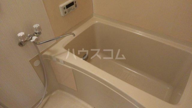 昭和コーポ前橋A棟 201号室の風呂