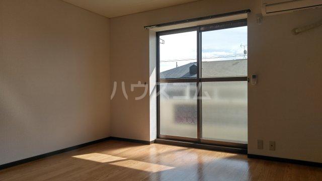 昭和コーポ前橋A棟 201号室の居室