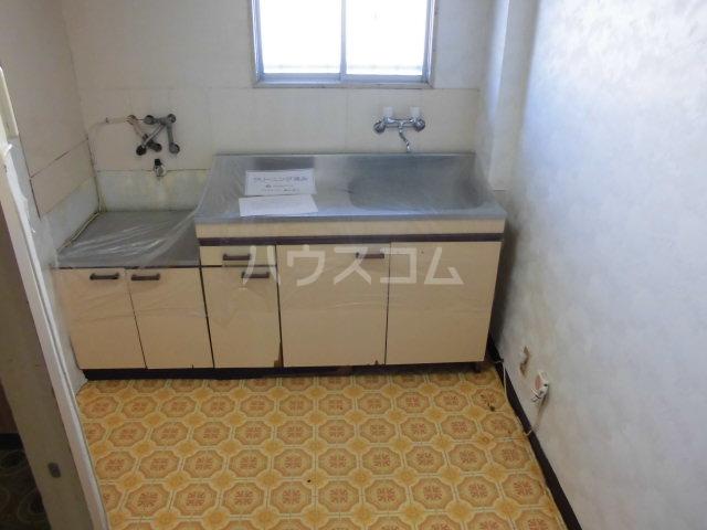 オギハラマンション北棟 301号室の設備