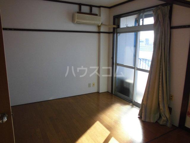 オギハラマンション南棟 201号室の景色