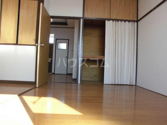 オギハラマンション南棟 201号室のその他