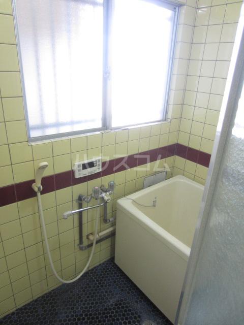 ジュネスシンソン北棟 101号室の風呂