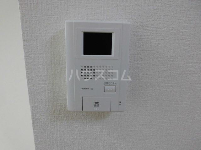 レジデンス輝樹Ⅱ 401号室のセキュリティ