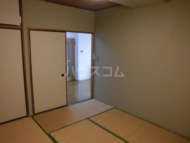 レジデンス輝樹Ⅱ 401号室のその他