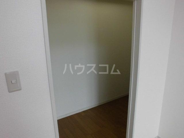 レジデンス輝樹Ⅱ 401号室の収納