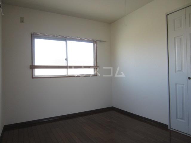 清水第三マンション 301号室の設備