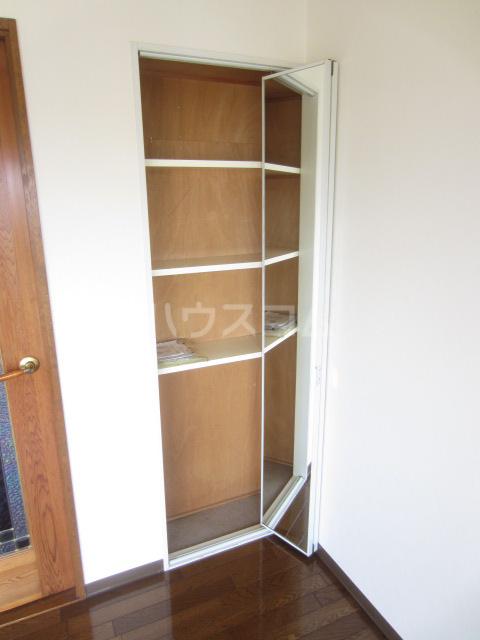 清水第三マンション 301号室のその他