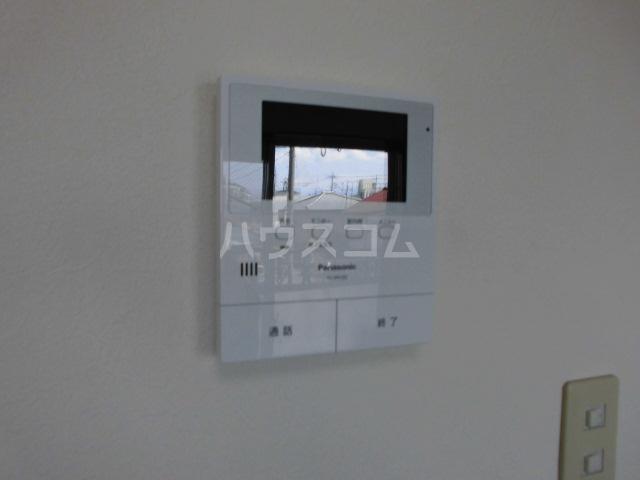 清水第三マンション 301号室のセキュリティ