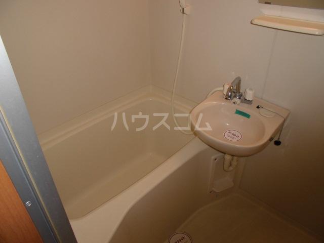 ロックハイツⅡ 308号室の風呂