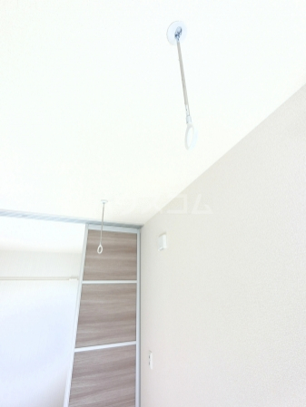 Famille Maebashi 105号室の設備