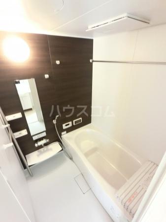 Famille Maebashi 105号室の風呂
