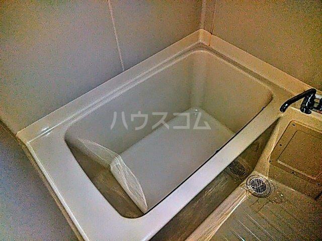 塩野ビル 3-C号室の風呂