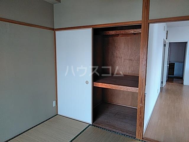 塩野ビル 3-C号室の収納
