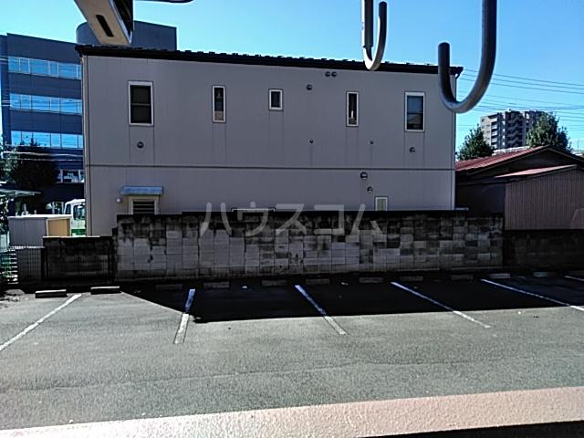 クレイドル若宮 102号室の景色
