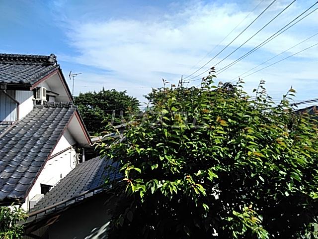 コーポ野村 202号室の景色