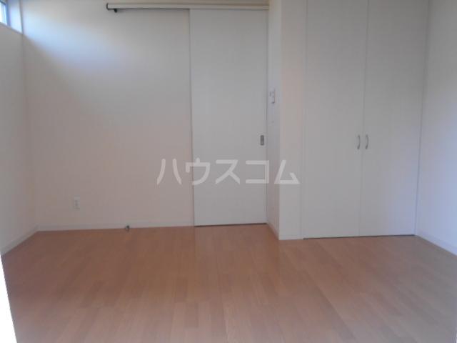 BBA-Loge上田アパート D号室のリビング