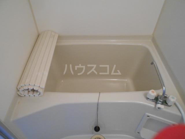 BBA-Loge上田アパート D号室の風呂