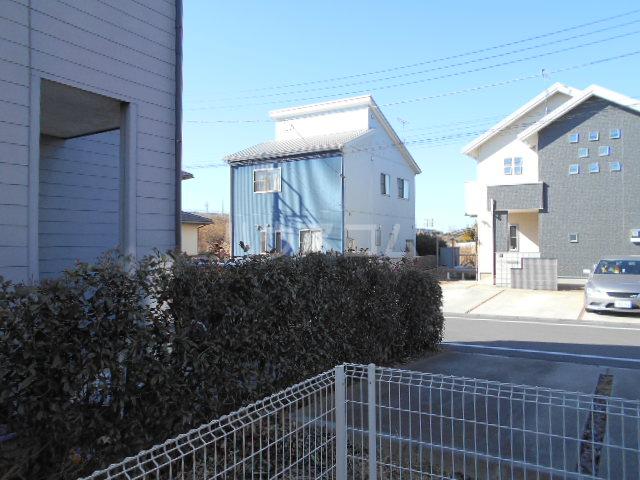 BBA-Loge上田アパート D号室の景色