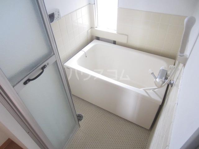 エスカイア大渡 303号室の風呂