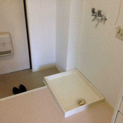 エル・グランデ 207号室の設備