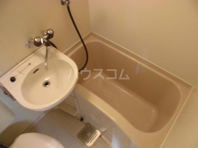 バウハウス 303号室の風呂