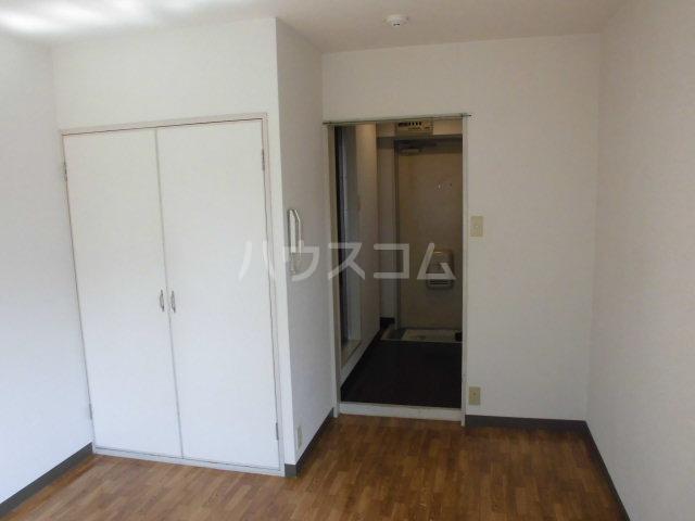バウハウス 303号室の居室