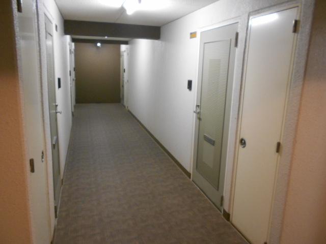 サンフローラ丸太町 708号室のその他
