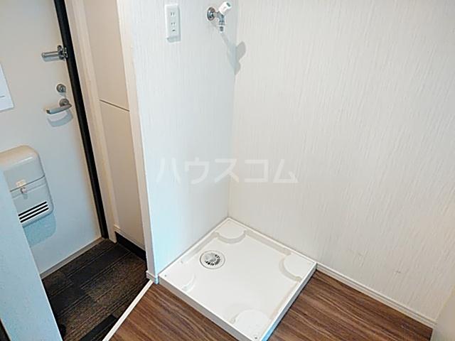 ワンモアハート円町 601号室のその他