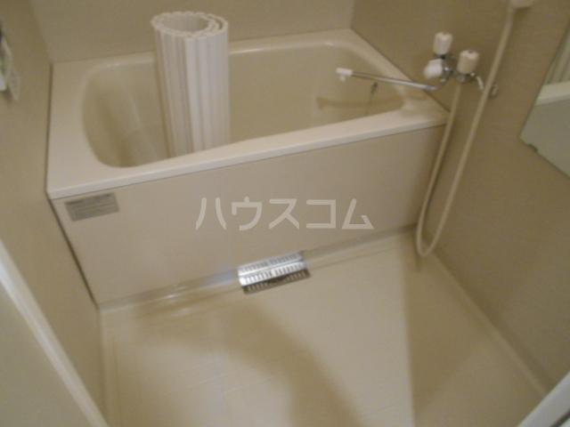 INFINITY 202号室の風呂