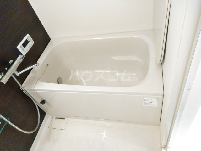 Delphi 401号室の風呂