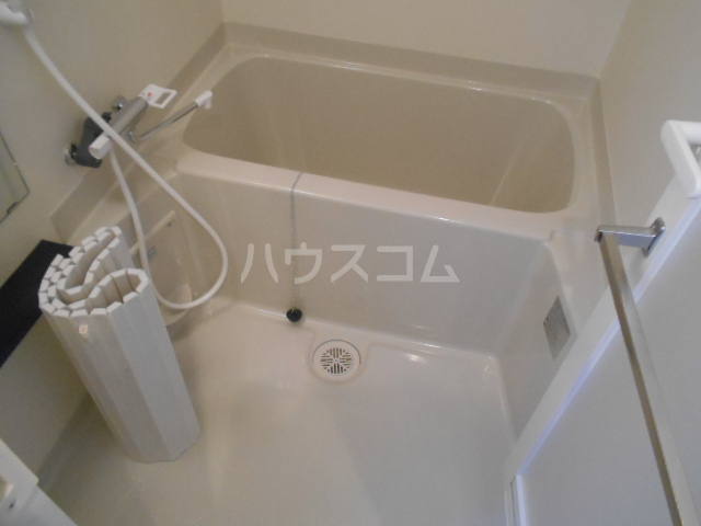 ベラジオ京都壬生イーストゲート 505号室の風呂
