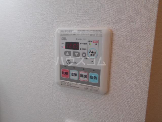 ベラジオ京都壬生イーストゲート 505号室のその他