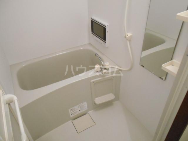 Resonance西陣 401号室の風呂