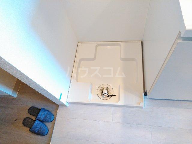 キャンパスヴィレッジ京都西京極 516号室の設備